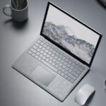 Microsoft Surface Laptop mit Windows 10s vorgestellt