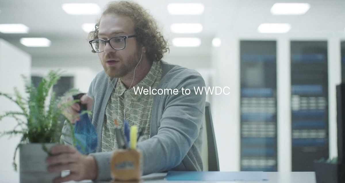 Welcome WWDC 2017