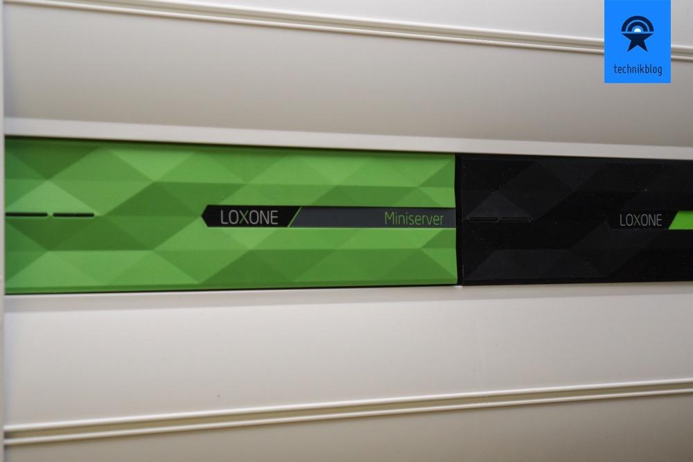 Loxone im Technikblog