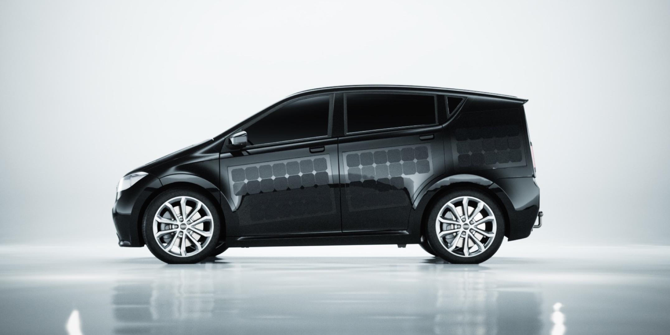 Sono Motors - Sion 1