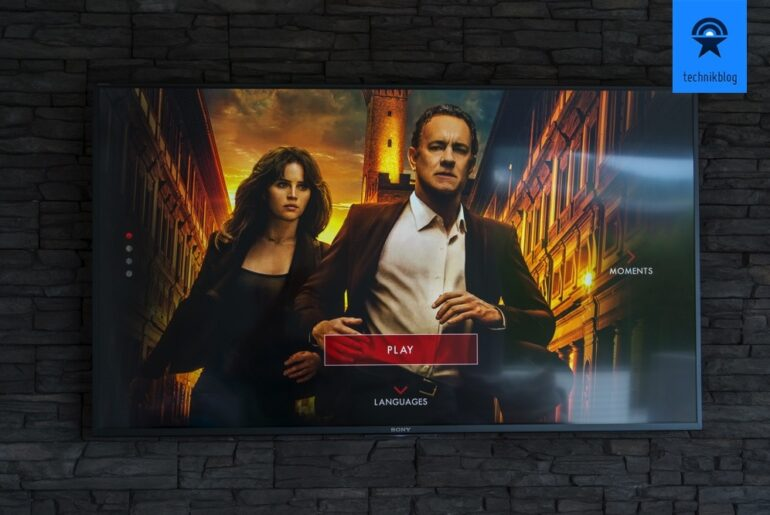 Inferno in 4K HDR