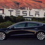 Tesla Model 3: Erstes Auto läuft vom Band