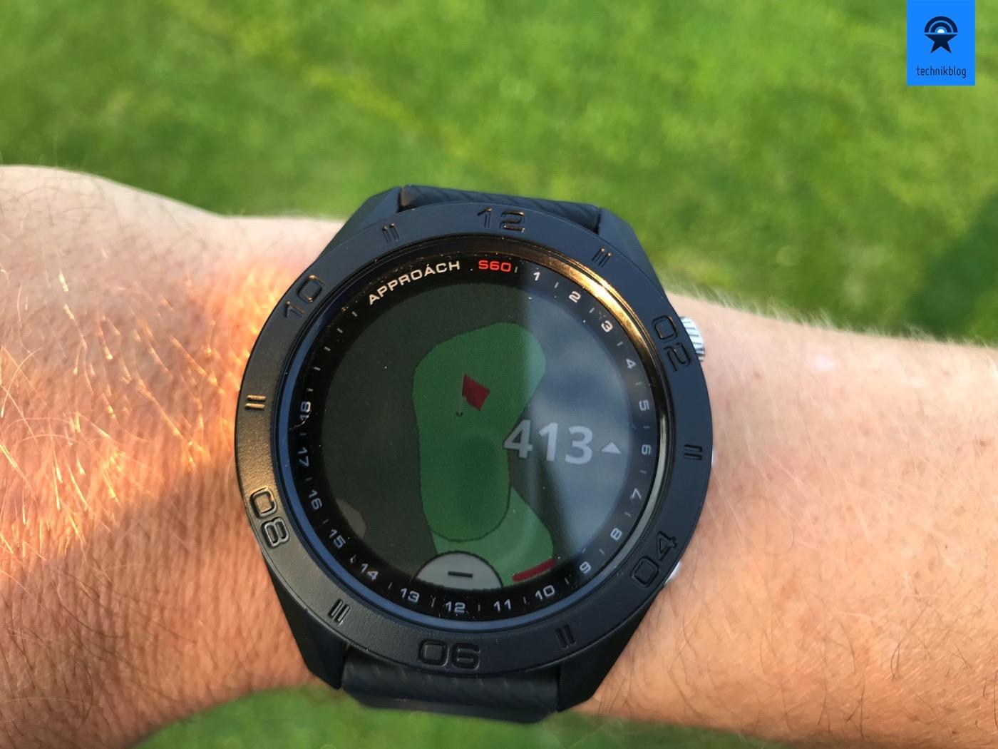 Golf Entfernungsmesser Iphone App : Testbericht garmin approach s u hast du noch sex oder spielst
