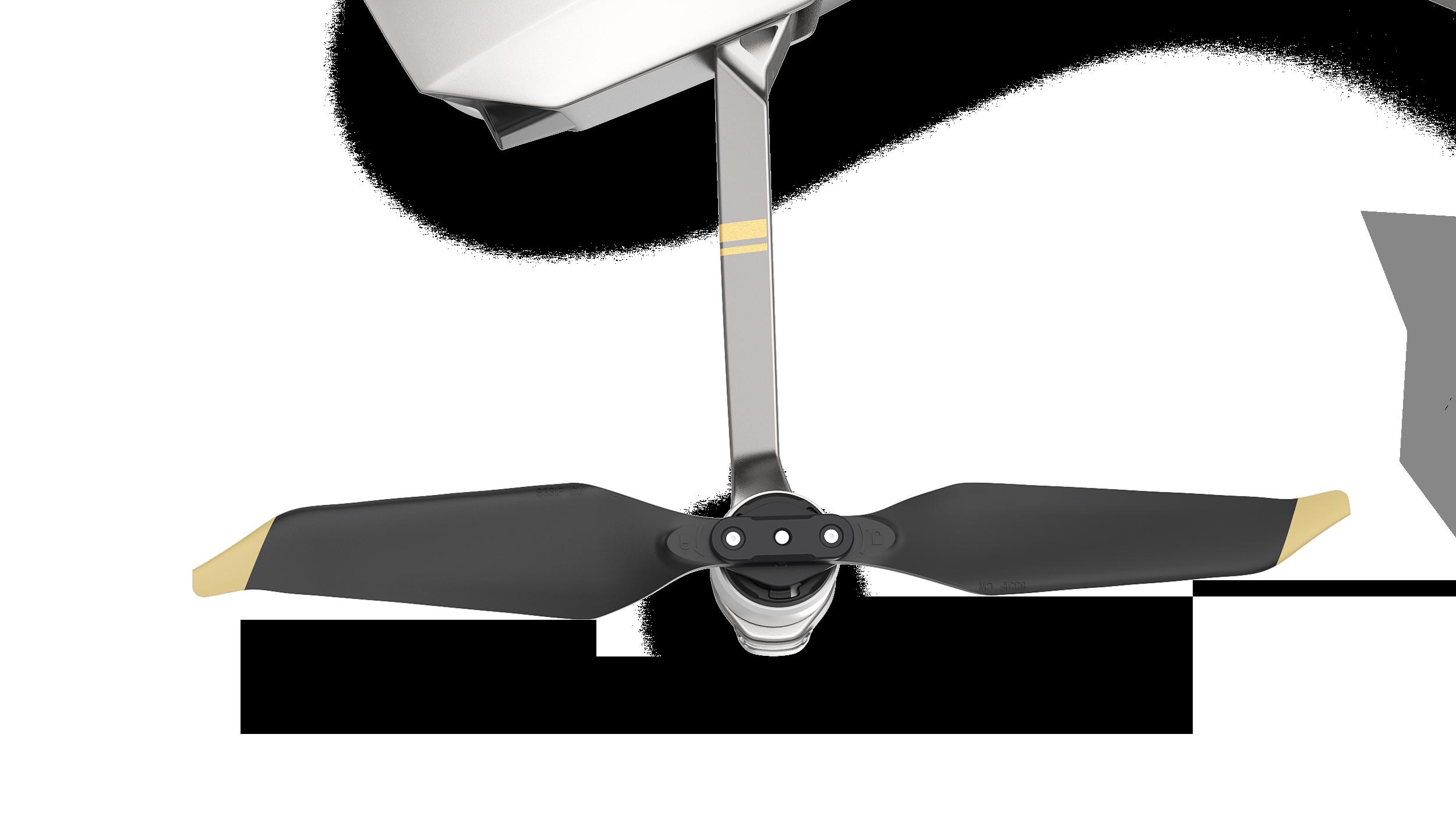 DJI Mavic Pro Platinum Propeller