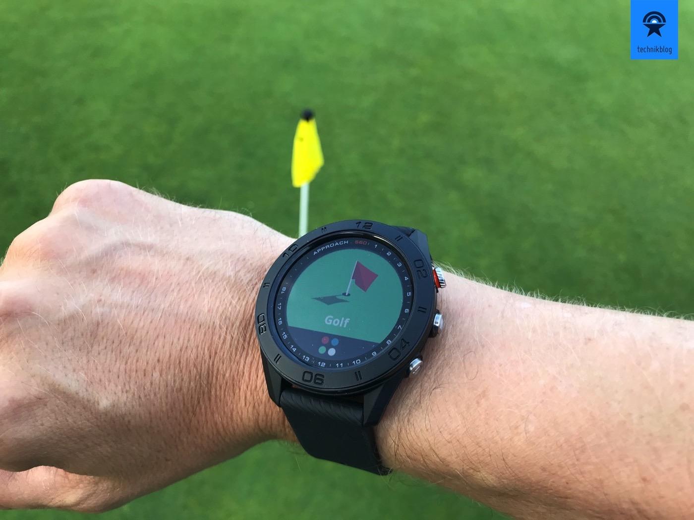 Golf laser test wir testen den nikon laser coolshot