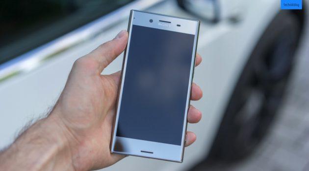 Testbericht: Sony Xperia XZ Premium – 4K Smartphone mit High-Speed Kamera