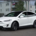 Tesla Model X P100D im Test – Power und Hightech pur