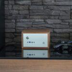 Testbericht: Homie – Server, Media PC und Game Computer in einem schicken Gehäuse
