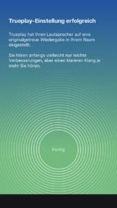 Einrichtung Sonos Playbase