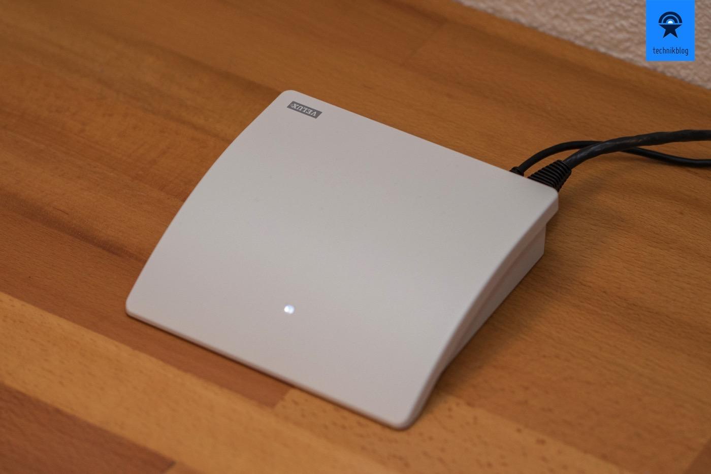 Velux KLF200 - Technikblog