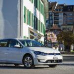 VW e-Golf Test: Ein erster Erfahrungsbericht nach einem Monat