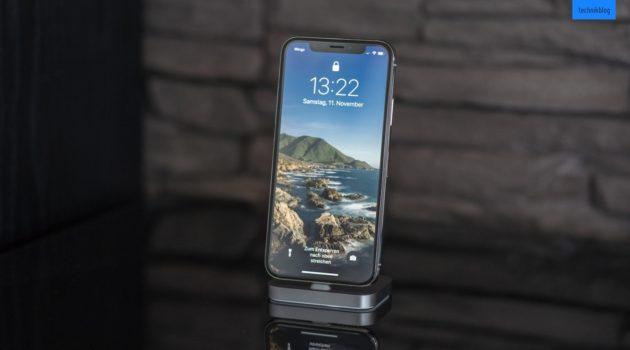 Testbericht: Apple iPhone X – komplett neu und trotzdem vertraut