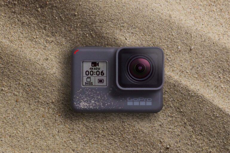 GoPro Hero6 FAQ