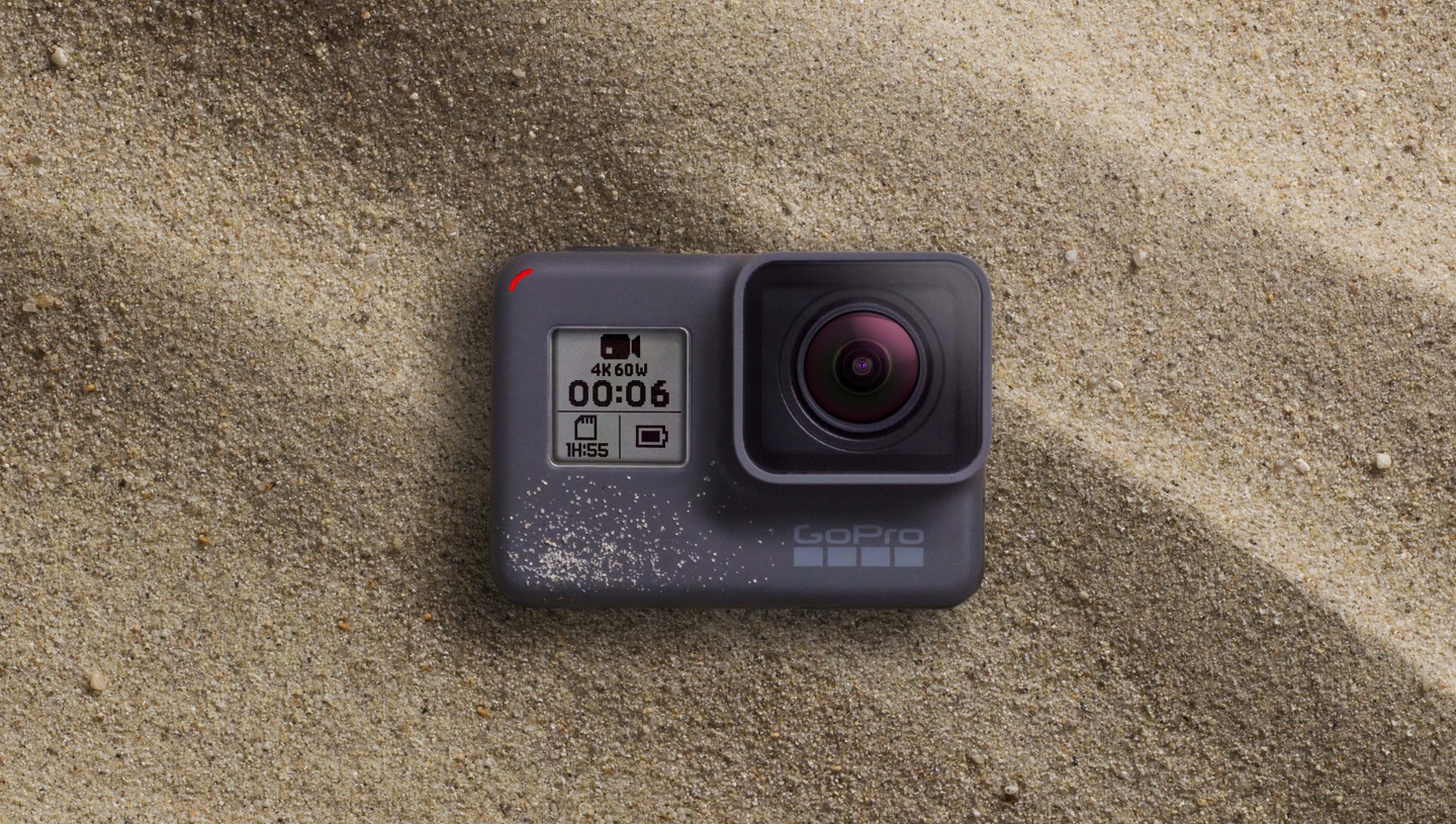 GoPro Hero6 FAQ