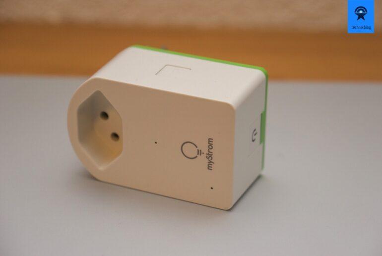 MyStrom WiFi Switch