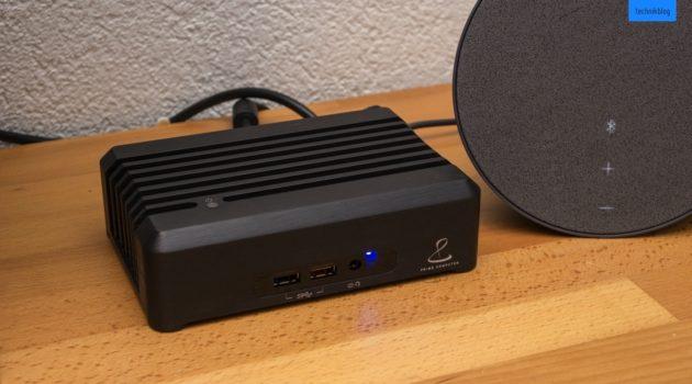 Testbericht: PrimeMini 3 von Prime Computer – lüfterloser Desktop-PC