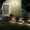 Philips Hue kommt mit Outdoor-Lampen auf den Markt