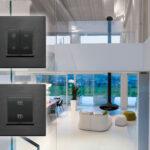 Feller bietet Schalter-Programm für Philips Hue Leuchten an