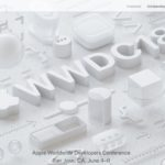 Apple WWDC 2018 startet am 4. Juni in San Jose