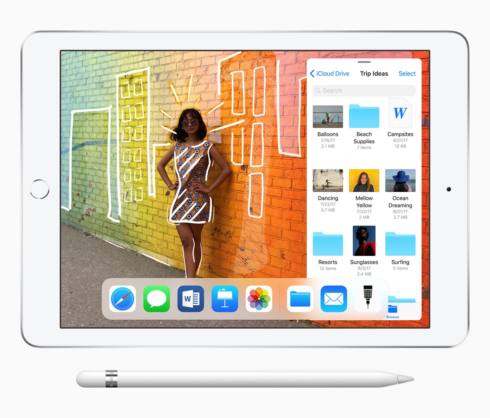 Wie kann ich vom iPad aus auf den Heimcomputer zugreifen?