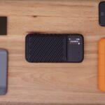 Gnarbox 2.0 – Perfekte Backup-Festplatte für unterwegs