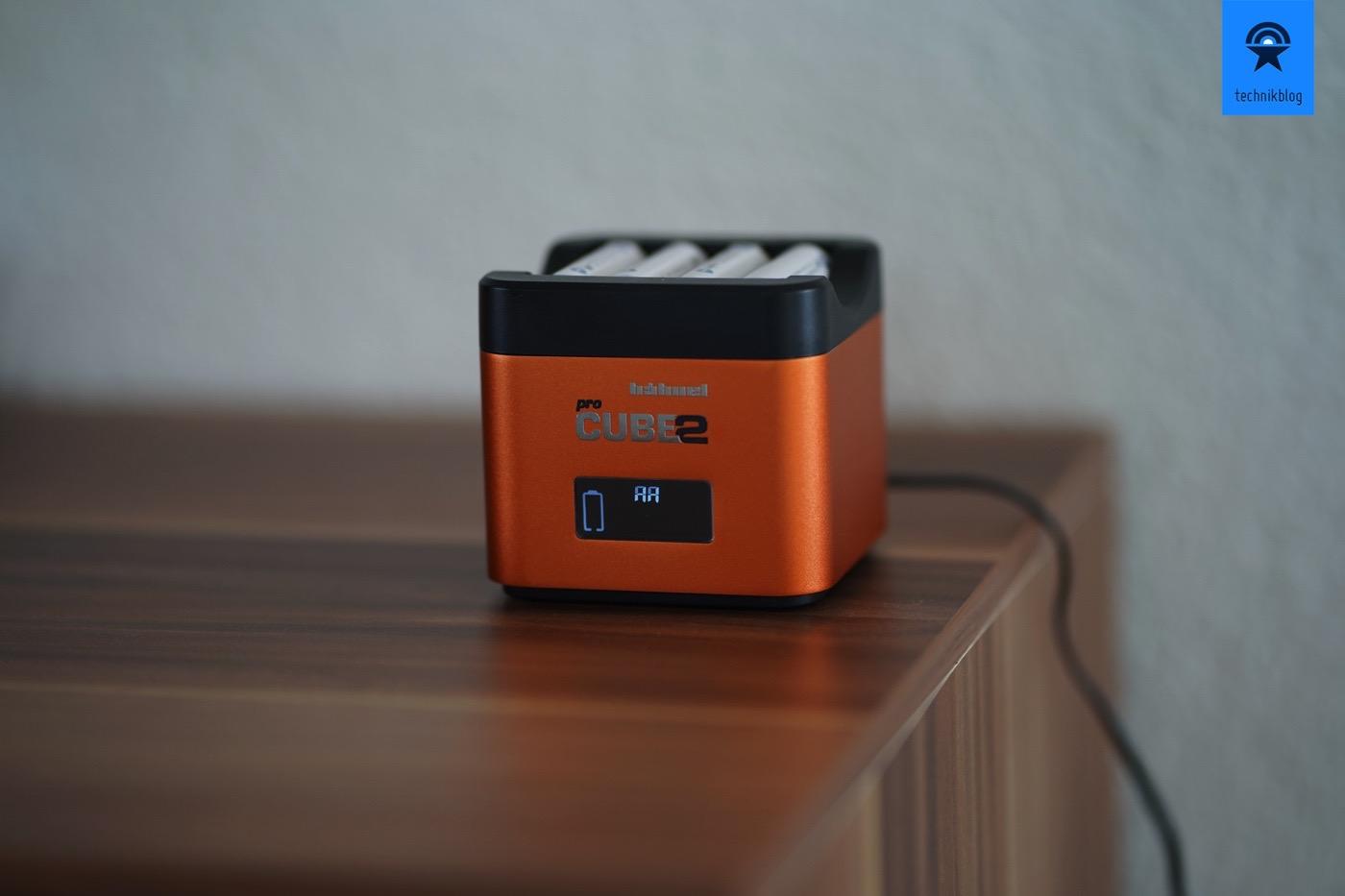Hähnel Pro Cube 2