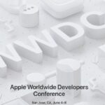 Apple WWDC 2018 vom 4.-8. Juni