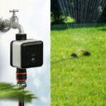 Elgato Eve Aqua: Smart Bewässerungssteuerung für Apple HomeKit
