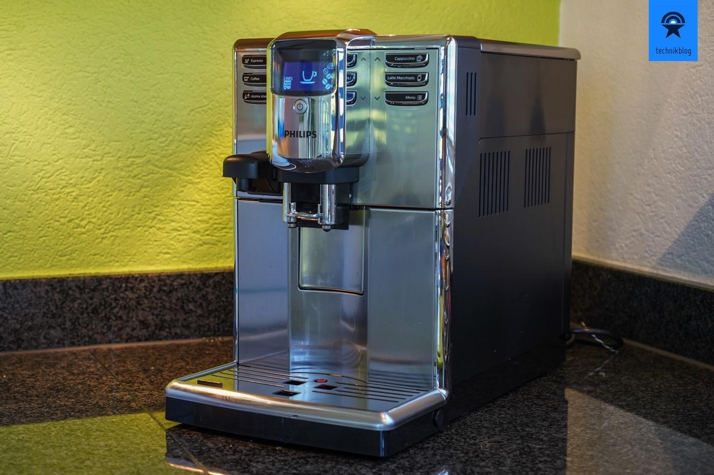 Philips EP5365/10 Kaffeevollautomat