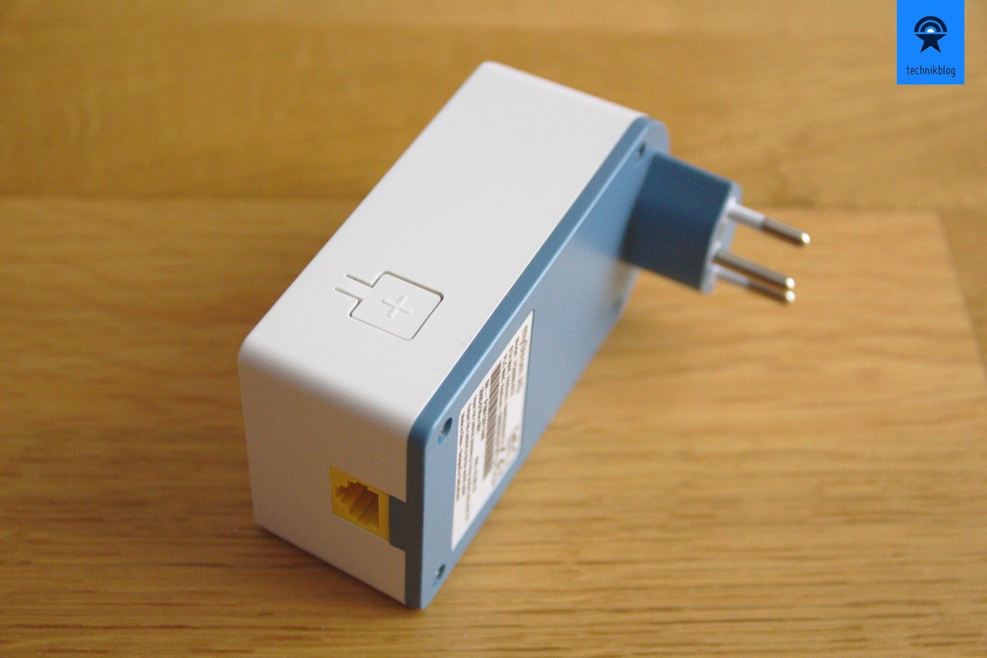 Powerline Adapter von myStrom