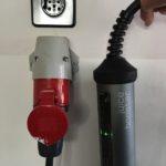 Testbericht: Juice Booster 2 – mobiler Typ 2 Lader bis 22kW