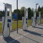 Ionity eröffnet erste 350kW Ladestation in der Schweiz