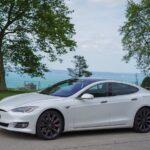 Tesla Model S von DriveTesla.ch