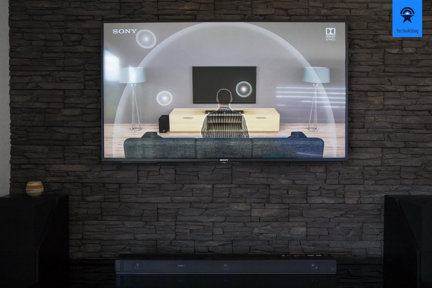Dolby Atmos Demo Blu-Ray