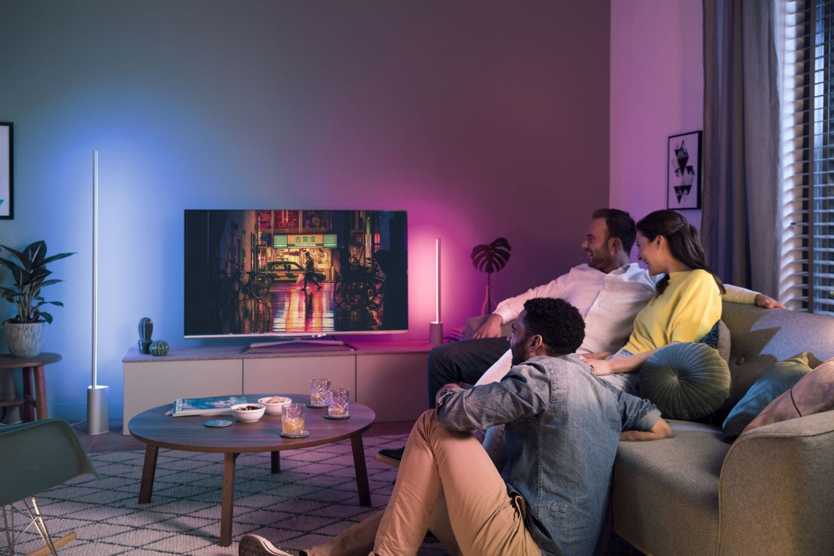 Philips Hue Play Signe