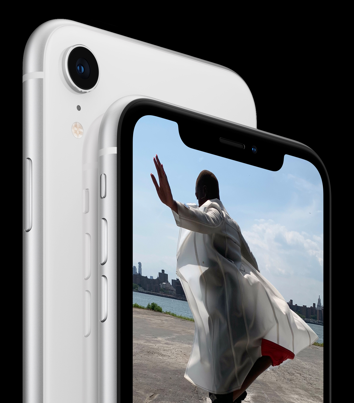 iPhone Xr Kamera