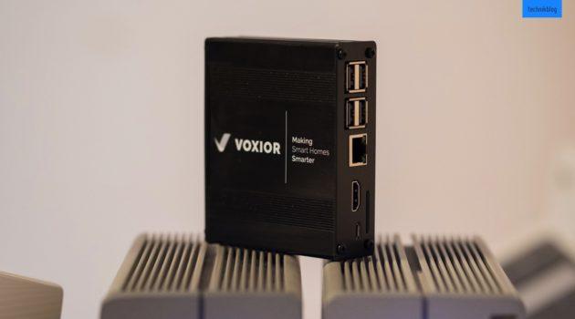 Voxior