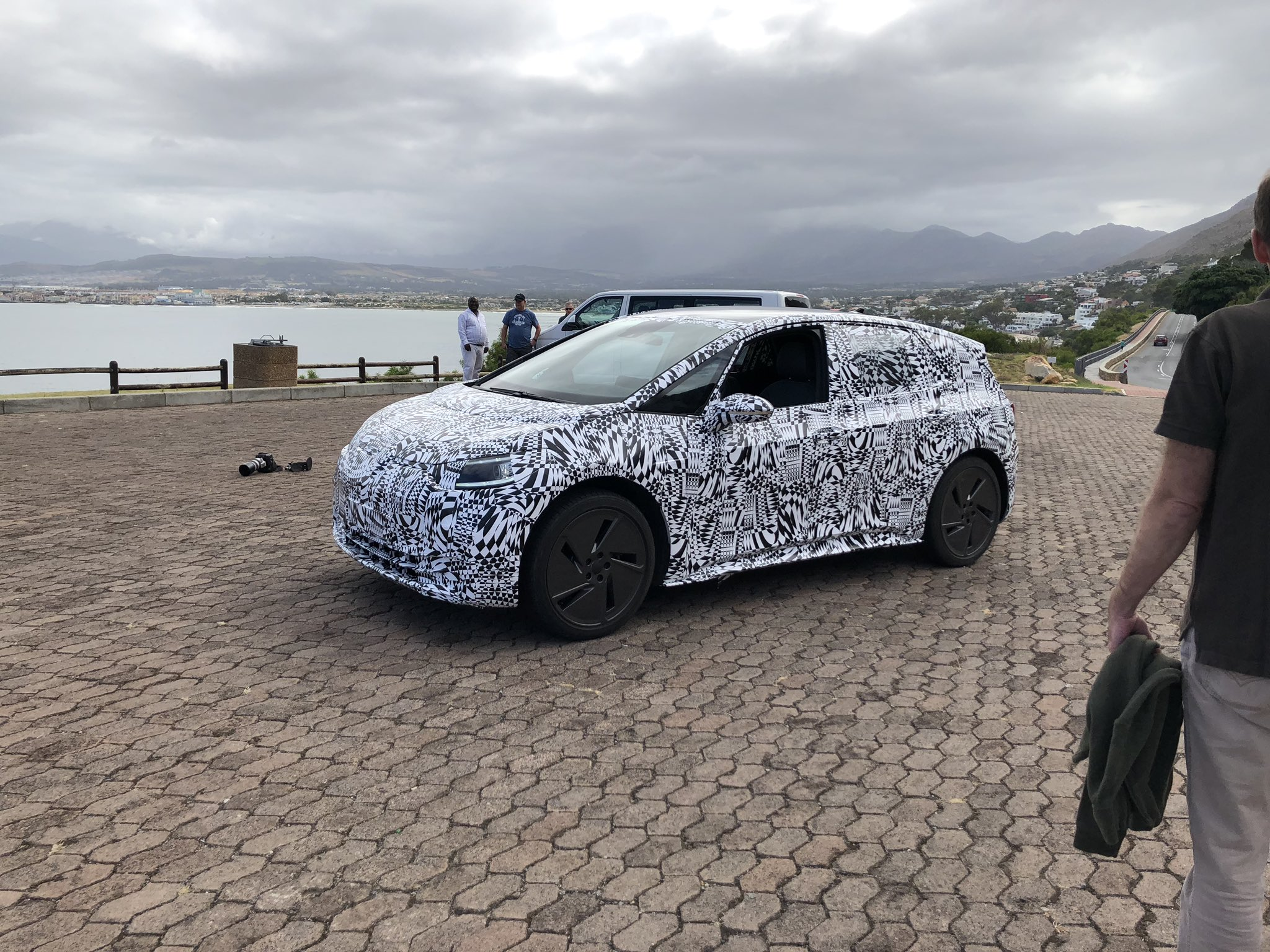 VW ID. Neo Prototyp in Südafrika | FotoCredits @theolitz