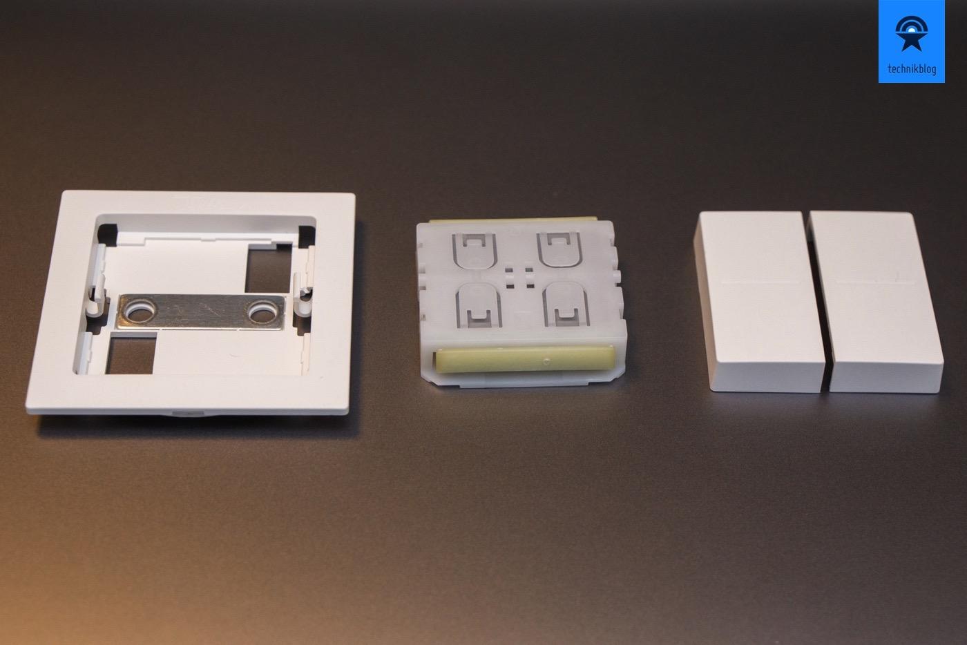 Feller Smart Light Control for Philips Hue