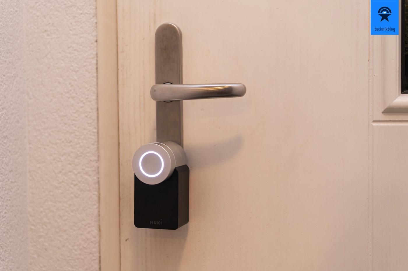 Nuki Smart Lock 2.0 im Test