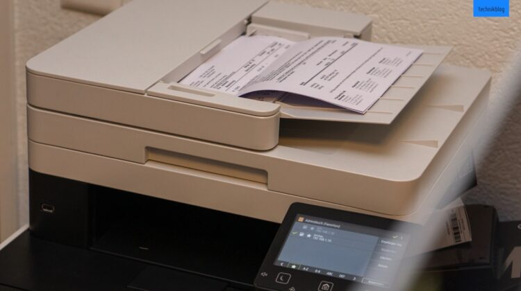 How To- papierloses Büro mit Synology