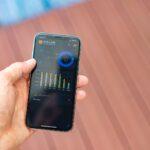 Solar Manager auf dem Smartphone