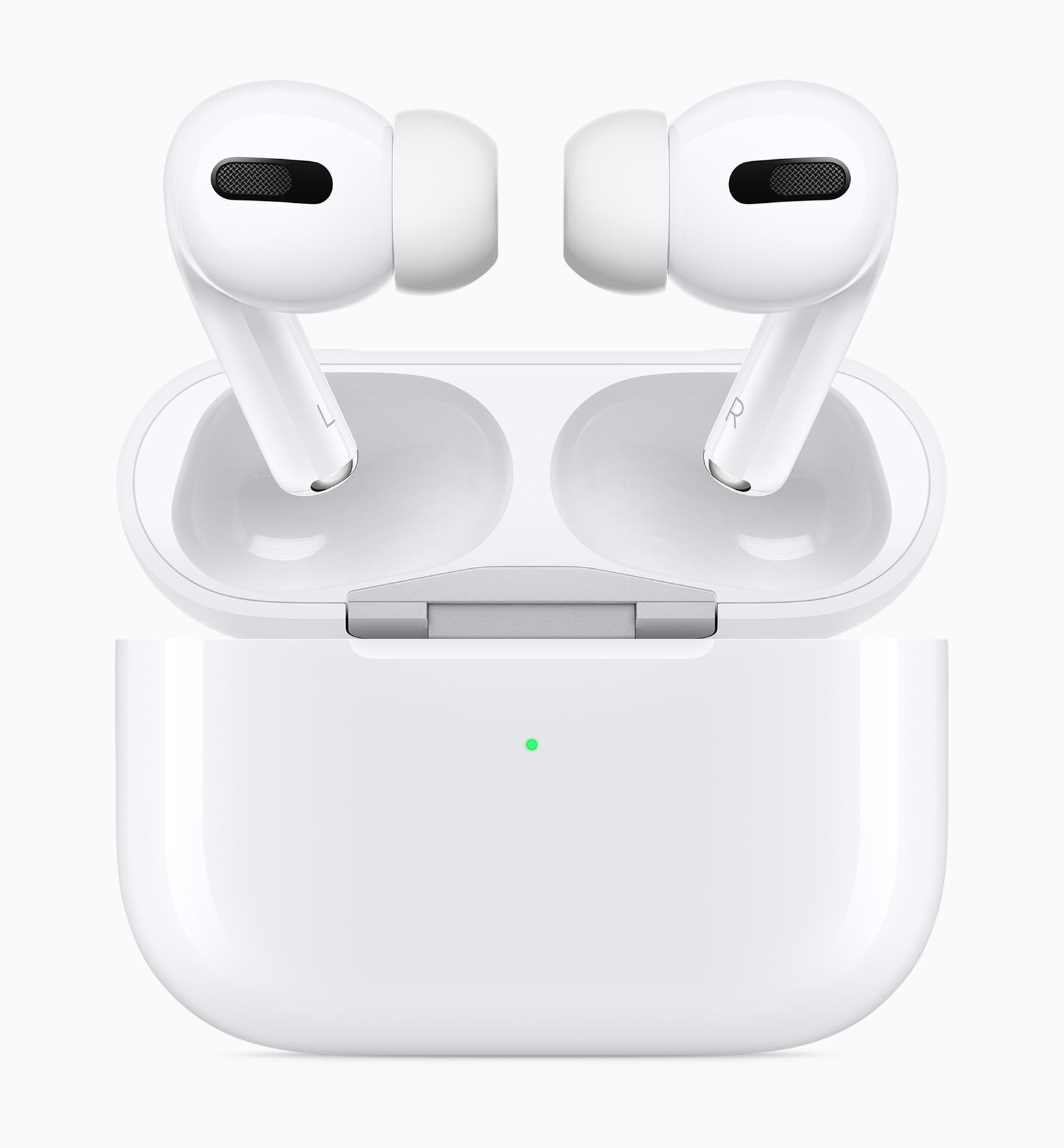 Apple AirPods Pro mit Case
