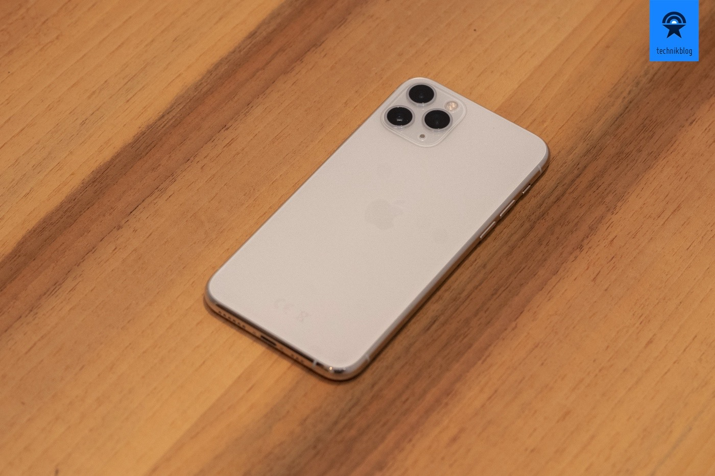iPhone 11 Pro Rückseite