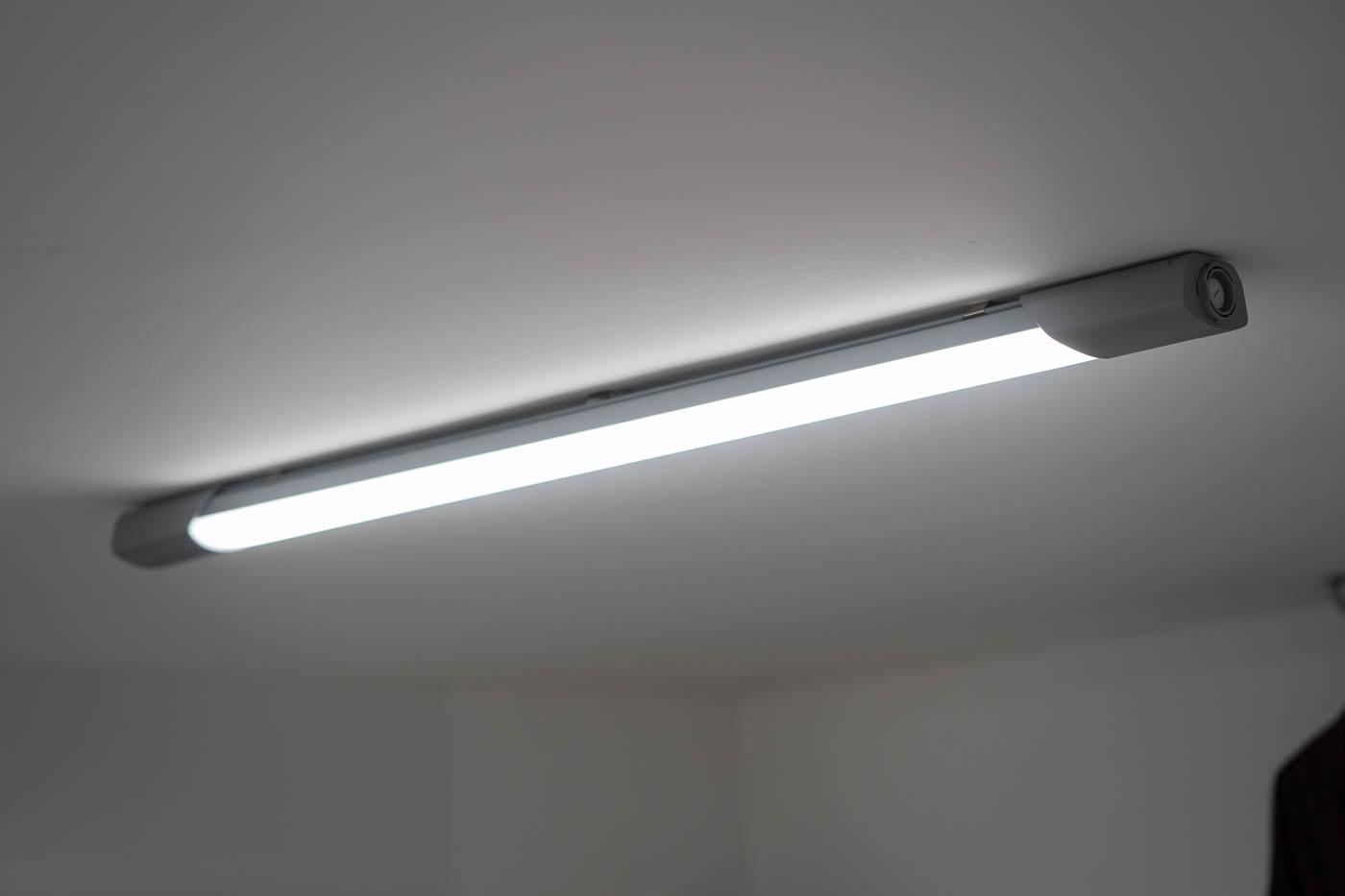 RS PRO Connect 5100 LED Sensor
