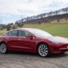 Tesla Model 3 SR+ Test