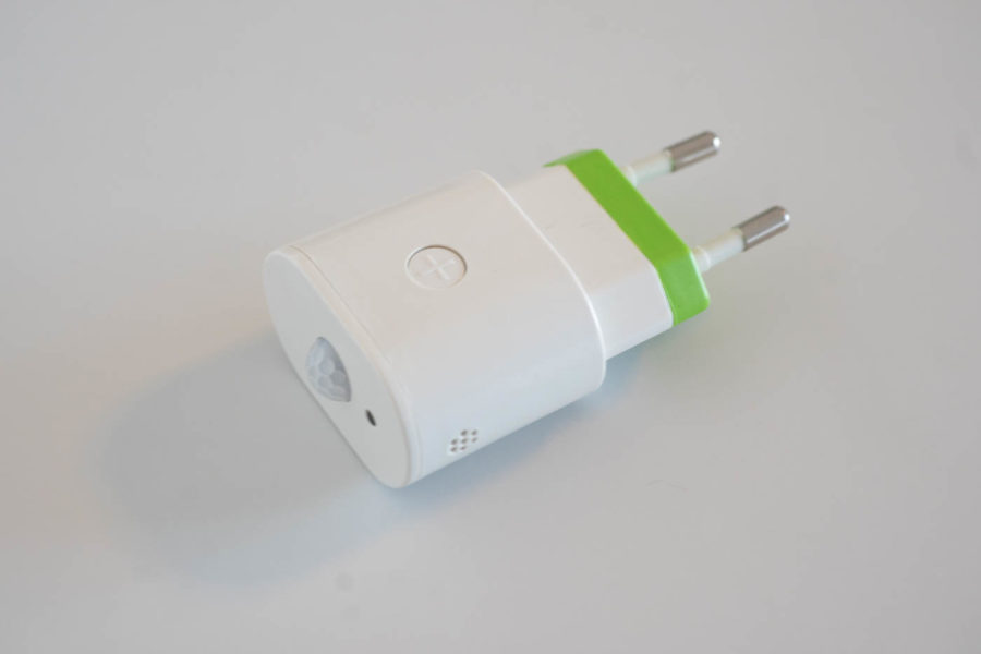 myStrom WiFi Motion Sensor