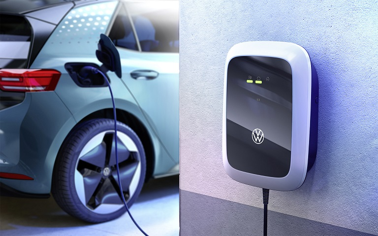VW ID.Charger