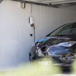 Das Elektroauto mit Sonnenstrom tanken - dank Solar Manager und Easee