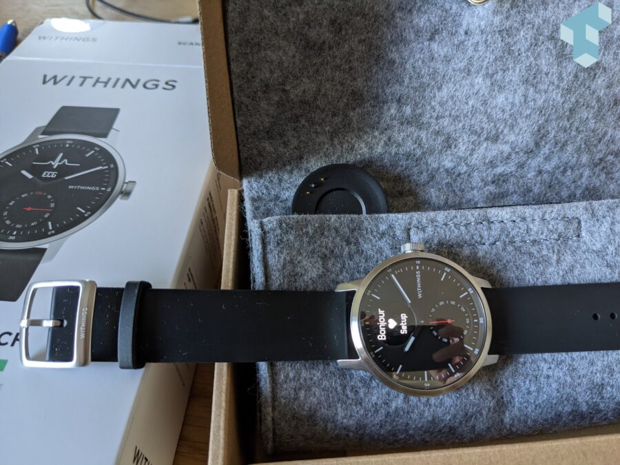 Withings ScanWatch - Fazit